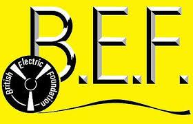 BEF yellow